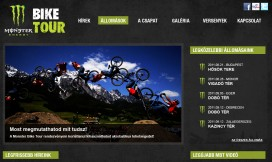Wordpress Bike Theme