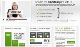 Wordpress Design Financial Theme
